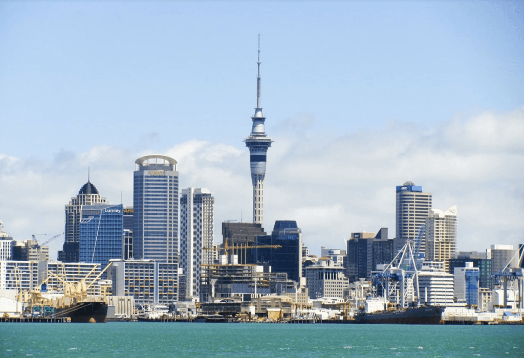 Central Auckland Residential Cleaning