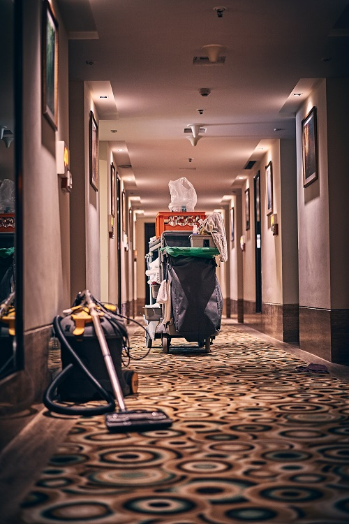Kiwi Clean Home - Commercial Cleaning Services